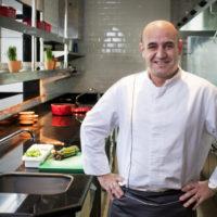 Fairmont Ajman appoints executive chef