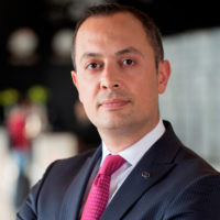 Sofitel Abu Dhabi Corniche names general manager