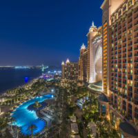 Atlantis The Palm reports 90% average occupancy in 2019