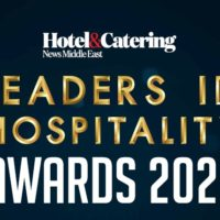 Judges Revealed: The Leaders in Hospitality Awards 2020