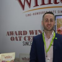 Video: White's at Gulfood 2020