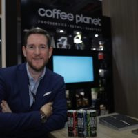 Video: Coffee Planet at Gulfood 2020