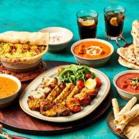 Zafran Indian Bistro launches delivery offers