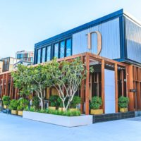 Doors Freestyle Grill launches new fine-dining delivery concept
