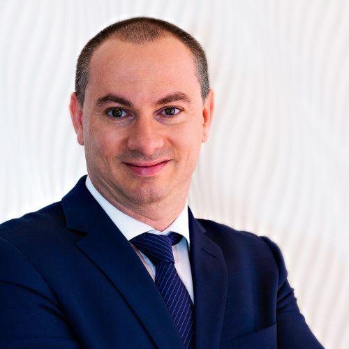 General Manager Interview: Kosta Kourotsidis, Fairmont Ajman