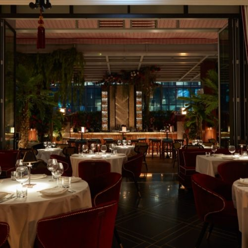 Shanghai Me to unveil new air-conditioned terrace
