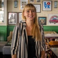 Reform Social & Grill appoints general manager