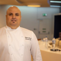 Nestlé Professional MENA: Making Delicious Possible with Chef Maher Yamout