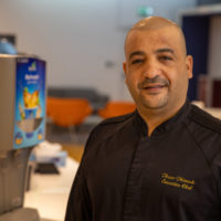 Nestlé Professional MENA: Making Delicious Possible with Chef Thaer Dhimch
