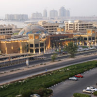 Ras Al Khaimah's Al Hamra and Manar Malls reopen