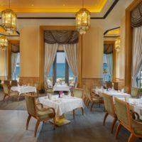 Emirates Palace's Le Vendôme restaurant reopens its doors