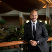 Hyatt Hotels names area vice president for Dubai