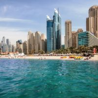 Hilton Dubai Jumeirah's Wavebreaker rolls out AED 99 daycation deal