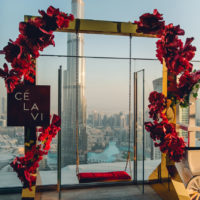 CÉ LA VI DUBAI launches exclusive edition of Brunch on 54