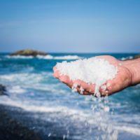 Bidfood UAE inks exclusive agreement with Cornish Sea Salt