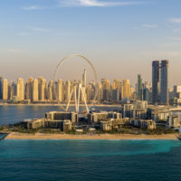 The Residences at Caesars Palace Bluewaters Dubai launches five-night holiday package