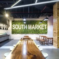 DIFC's Gate Avenue opens new dining destination South Market