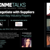 Register Now: How to negotiate with suppliers