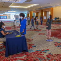 Hilton introduces cleanliness-focused  programme for meetings and events