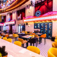 Antika Bar reopens with safety measures in place