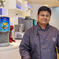 Nestlé Professional MENA: Making Delicious Possible with Chef Anmol Mathur