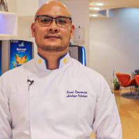 Nestlé Professional MENA: Making Delicious Possible with Chef Nouel C. Omamalin