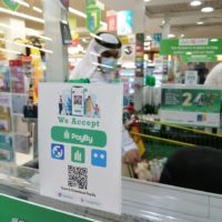LuLu Group partners with fintech startup to bring shoppers contactless payment solutions