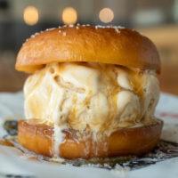 Dubai burger joint adds ice cream sando to its menu