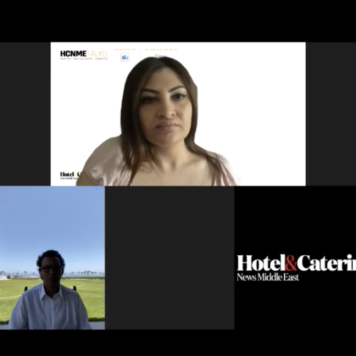 Hotel & Catering News ME hosts online Q&A with celebrity chefs
