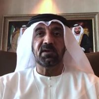 Emirates airline chairman discusses 'calculated risk' of restarting business in Dubai on CNN
