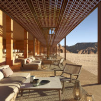 The Royal Commission for AlUla unveils expansion with Accor in partnership with Banyan Tree brand