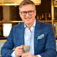 Bob van den Oord promoted to chief operations officer at Langham Hospitality Group