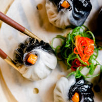 Caesars Palace Bluewaters Dubai's Zhen Wei reopens with Dim Sum Brunch