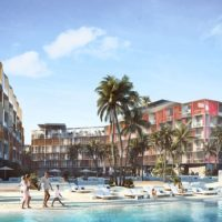 US$5 billion Heart of Europe's Côte d'Azur Resort to be completed in Q4 2020
