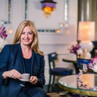 Hotelier Doris Greif named regional VP of operations Europe & Middle East for Langham Group