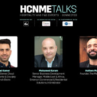 Hotel & Catering News ME hosts online discussion on negotiating with suppliers