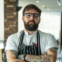 Gates Hospitality appoints new head chef