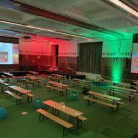 Grand Plaza Mövenpick Media City opens sports fan zone experience