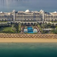 Jumeirah Zabeel Saray receives Bureau Veritas Safeguard label