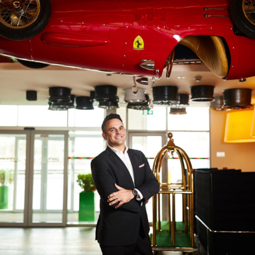 Interview: Radisson Hotel Group Cluster GM James Berry