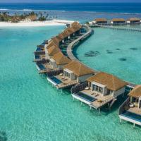 Radisson Blu opens its first resort in the Maldives