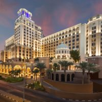 Kempinski Hotel Mall of the Emirates adds kid-friendly benefits to family staycation offer