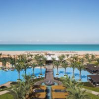 Rotana sees weekend occupancy levels surge to an average of 65%
