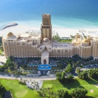 Waldorf Astoria Ras Al Khaimah launches 'flying' experiences for guests