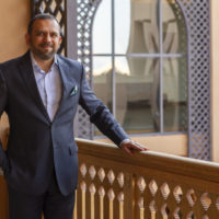 Anantara appoints cluster director of sales and marketing for two Oman properties