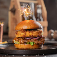 Distillery launches all-new a la carte menu