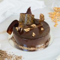 La Serre Boulangerie launches new gourmet cake range