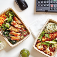 Deliveroo for Business launches new solutions for companies and employees