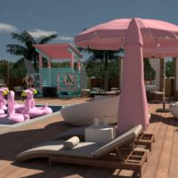 Candypants to launch Missippi's Pool Bar & Social Hub in Dubai