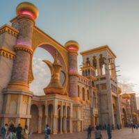 Global Village to offer exclusive VIP packs for upcoming season